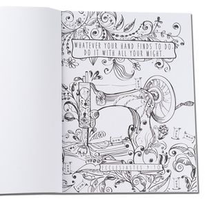 Christian Art Publishers Office - Today is Going to be a Great Day Coloring Book